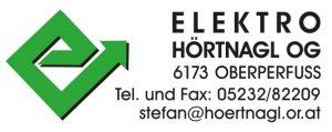 Zur Elektro Hörtnagl Website