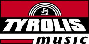Tyrolis Music Logo