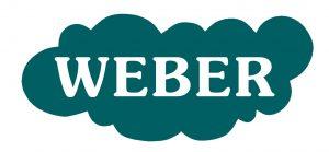 Logo Weber Beton Logistik